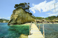 Greece, Zakynthos stock photos