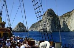 Greece, Zakynthos Stock Photography
