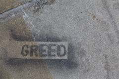 Greed Grunge  concrete Texture Royalty Free Stock Photos