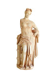 Greek ancient sculpture Royalty Free Stock Photos