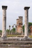 Greek archeology Stock Images