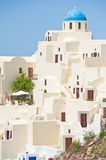 Greek architecture. Stock Images