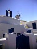Greek architecture Stock Photos
