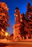 Greek Catholic Cathedral Stock Image