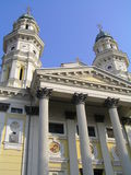 Greek catholic church Stock Photo