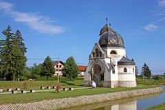Free Greek Catholic Church, Croatia Stock Photos - 74245183