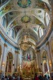 Greek Catholic church Stock Photography