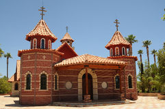 Greek Church Stock Photos