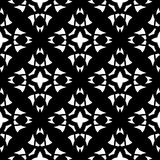 Greek church pattern seamless Stock Images