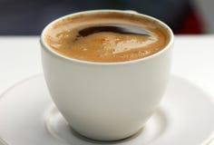 Greek coffee Stock Photos
