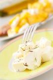 Greek dish Royalty Free Stock Images