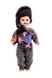 Greek doll Royalty Free Stock Photo