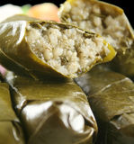 Greek Dolmades Royalty Free Stock Photos