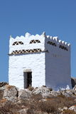 Greek dovecote Royalty Free Stock Photos