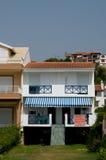 Greek estate Royalty Free Stock Photos