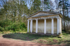 Folly in Clumber Park Royalty Free Stock Photography