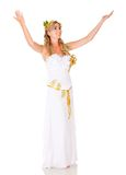 Greek goddess Stock Photos