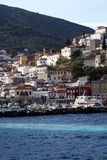 Greek island Hydra Royalty Free Stock Image