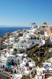 Greek Island Paradise Royalty Free Stock Photography