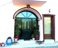 Greek Island Thasos. Travel to The Greek island Thasos Royalty Free Stock Photo