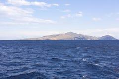 Greek Islands Royalty Free Stock Photo