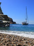 Greek islands Stock Images
