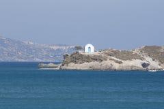 Greek landscape Stock Images