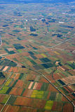 Greek landscape Royalty Free Stock Photo