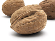 greek nut Stock Photo