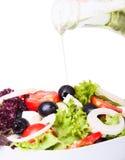 Greek olives Royalty Free Stock Photos