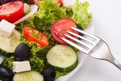 Greek olives Royalty Free Stock Images