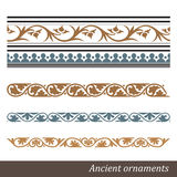 Greek ornament vector illustration