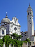 Greek Orthodox Cathedral, Venice Royalty Free Stock Photo