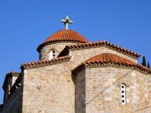 Greek Orthodox Church Stock Photos