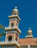 Greek Orthodox Church Stock Photo
