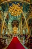 Greek Orthodox Church, Istanbul Stock Image