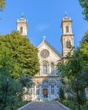 Greek Orthodox Church, Istanbul Stock Images