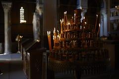 Greek Orthodox Church Stock Images
