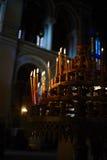 Greek Orthodox Church Royalty Free Stock Photos