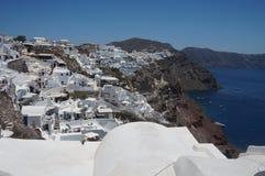 Greek paradise Royalty Free Stock Photo