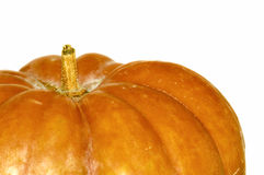 Greek  pumpkin Royalty Free Stock Photo