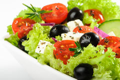 Free Greek Salad Stock Image - 11147011