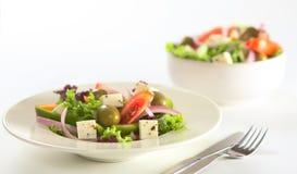 Free Greek Salad Stock Photo - 18948000