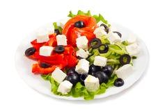 Free Greek Salad Royalty Free Stock Images - 24134249