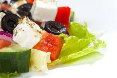 Greek Salad Stock Image