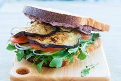 Greek Sandwich Stock Photos