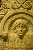 Greek statue Royalty Free Stock Photos