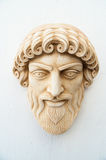 Greek statue Stock Images