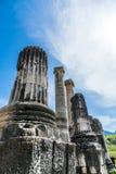 Greek Temple of Artemis near Ephesus and Sardis Royalty Free Stock Photos