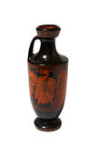 Greek vase. Royalty Free Stock Photo
